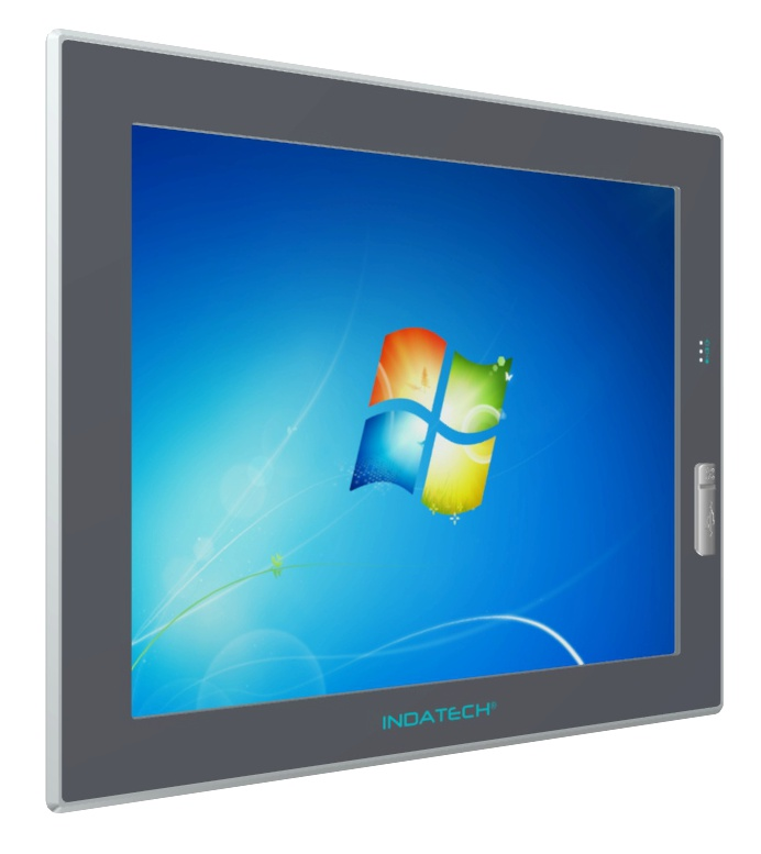 INDATECH IMF-170X PANEL MONITOR