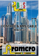 RAMCRO CONTROL & BMS CABLE