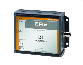 ERE WIRELESS - RADIOMODEM SERIE D3