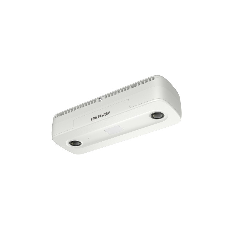 HIKVISION CONTAINGRESSI DS-2CD6825G0/C-IS DA INTERNO