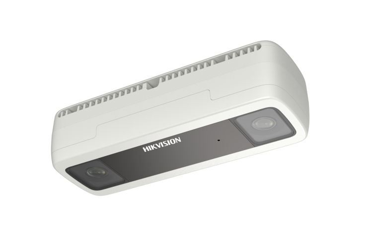 HIKVISION CONTAINGRESSI DS-2CD6825G0/C-IVS DA ESTERNO