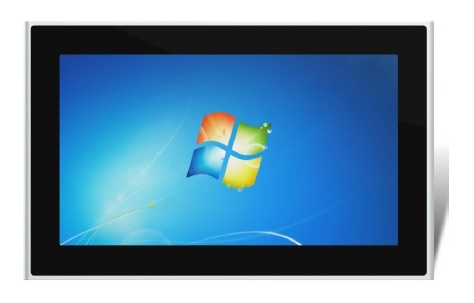 "INDATECH PME PANEL MONITOR TRUE FLAT 18,5"" FULL HD"