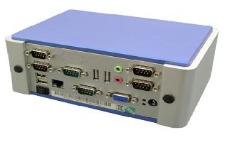 INDATECH z PC BOX MICRO FANLESS FULL