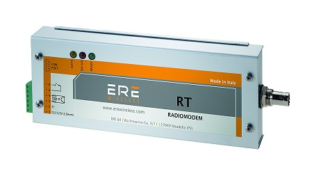 ERE WIRELESS - RADIOMODEM SERIE D2
