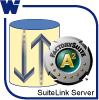 Applicom SuiteLink / FastDDE server